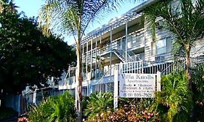 Villa Knolls, 0