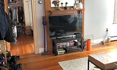 Living Room, 9 Magazine St, 2