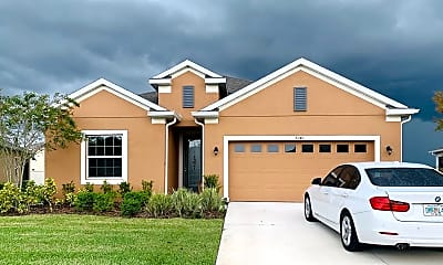 Building, 8240 Olive Brook Dr, 0
