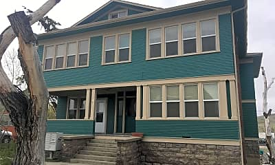 Building, 618 W Cedar St, 0
