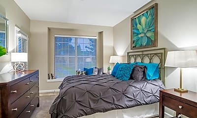 Bedroom, The Bluffs at Highlands Ranch, 2