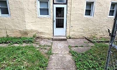Building, 321 E Price St, 1