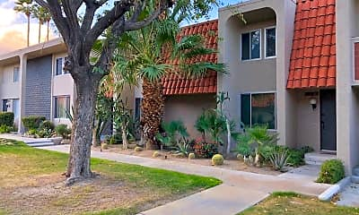 Building, 2230 North Indian Canyon Drive Unit E, 0