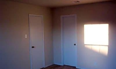 Bedroom, 16138 Branching Oaks, 2