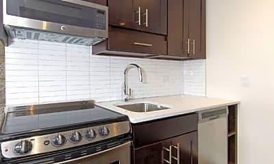 Kitchen, 27 Loisaida Ave, 1
