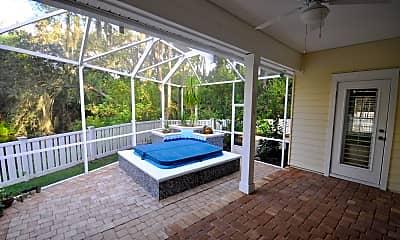 Patio / Deck, 711 Paradise Ln, 2