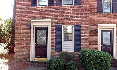 Watervale Townhomes, 1
