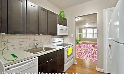 Kitchen, 3915 Hereford St, 0