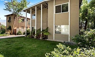 Building, 100 S Grand Oaks Ave 3, 0