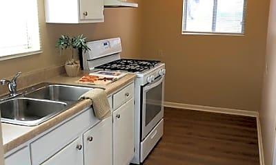 Kitchen, 4719 Wakeley St, 1