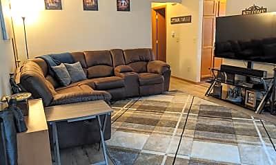 Living Room, 835 Wisconsin St, 0