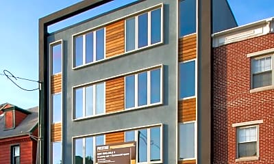 Building, 457 E Girard Ave, 2