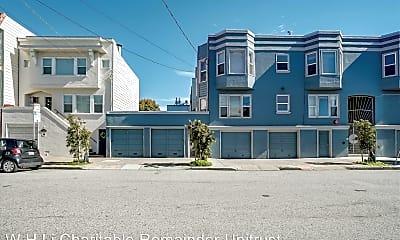 Building, 190 Parker Ave, 1