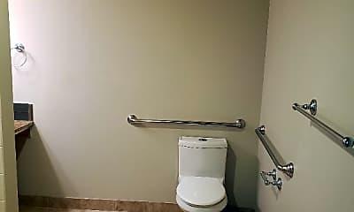 Bathroom, 950 Lincoln St, 2