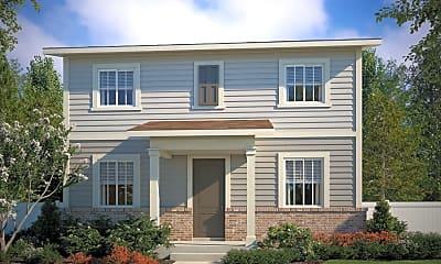 Building, 5936 West Verdigris Drive, 0