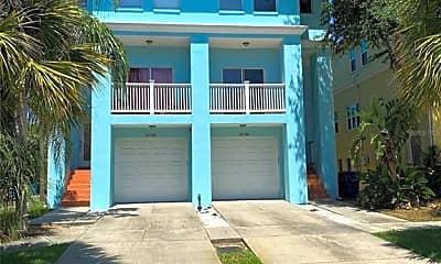 Building, 6815 S Juanita St B, 0