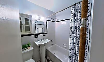 Bathroom, 165 E 36th St 1-B, 2
