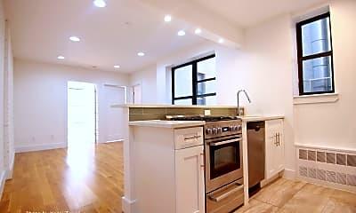 Kitchen, 3 W 137th St 3-B, 0