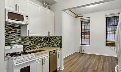 Kitchen, 105 Thompson St, 0