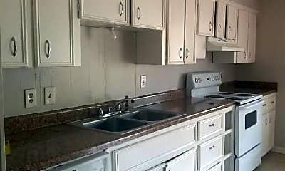 Kitchen, 7506 Vega Dr, 2