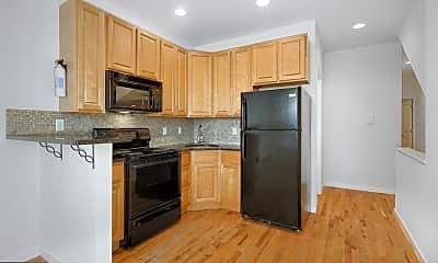Kitchen, 330 N Preston St LOWER, 0