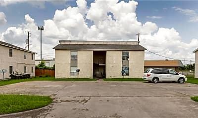 Building, 2703 Poplar Cir D, 0