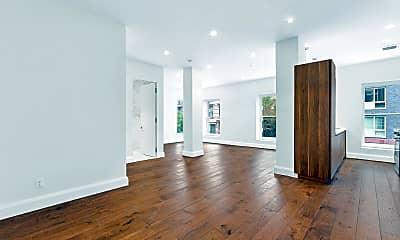 Living Room, 92 Morningside Ave 3-A, 0