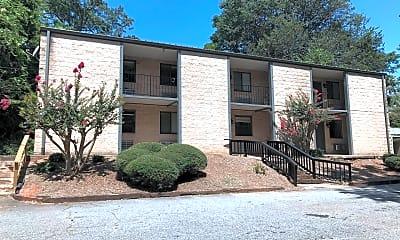 Building, 190 Georgia Ave, 0