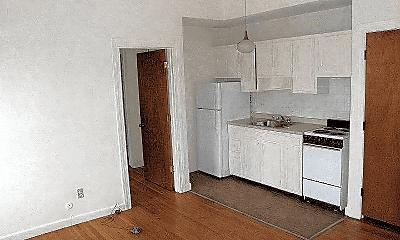 Kitchen, 1315 Commonwealth Avenue, 1