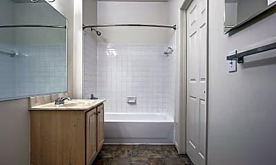 Bathroom, Cedar Court, 2