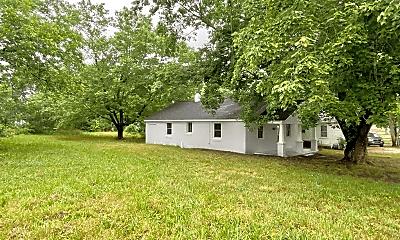 Building, 1411 Parham St, 1