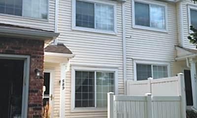 Building, 589 Mariner Way, 0