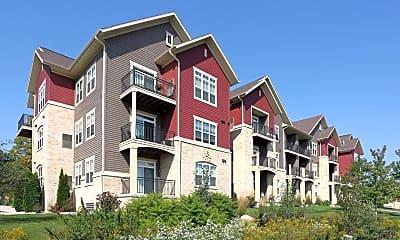 Building, Siena Ridge, 2
