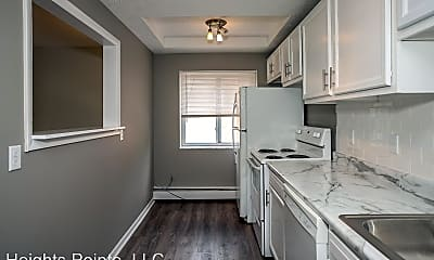 Kitchen, 3219 Meadowbrook Blvd, 1