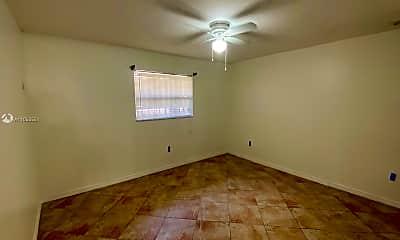 Bedroom, 11925 NE 2nd Ave B317, 1