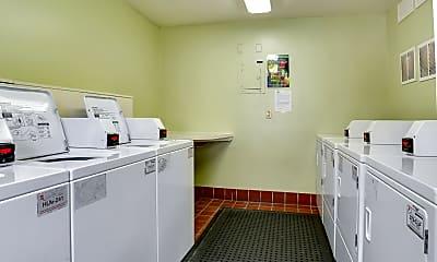 Kitchen, Brookvale Chateau Apartments, 2