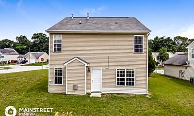 Building, 1011 Quinlan Dr, 2