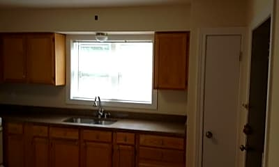 Kitchen, 6901 N Bell Ave, 1