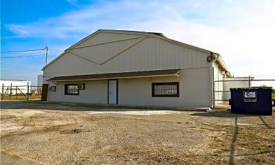Building, 5117 Agnes St, 1