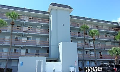 Building, 3799 S Banana River Blvd 816, 0