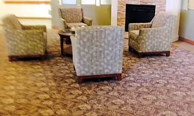 Living Room, 24200 Lathrup Blvd, 2