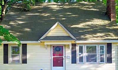 Building, 202 E Foster Ave, 0