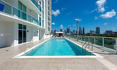 Pool, 2525 SW 3rd Ave, 1