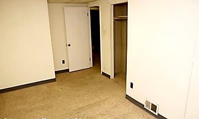 Bedroom, 1114 Vattier Street, 2
