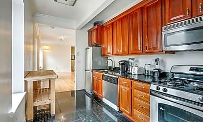 Kitchen, 202 W 84th St, 1