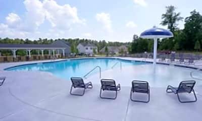 Pool, 1139 Sims Dr, 2