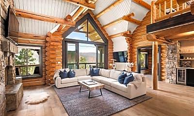 Living Room, 844 Hillcrest Dr, 1