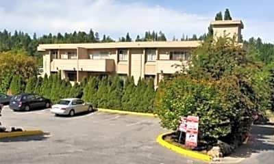 Building, 425 Bellevue Way SE, 1