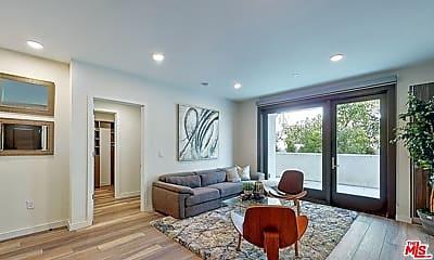 Living Room, 1070 S Bedford St 404, 0