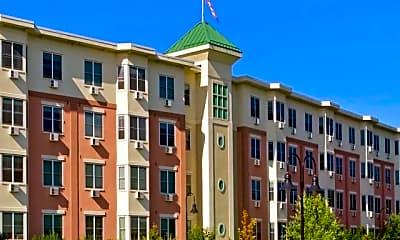 Building, Emerson Place, 0